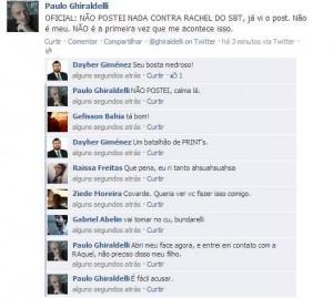 Ghiraldelli OFICIAL Facebook