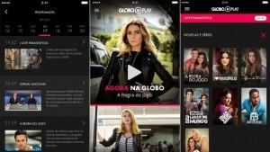 Globo Play agora em TVs comuns via Chromecast