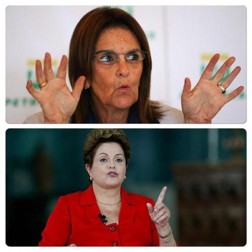 Graça Dilma