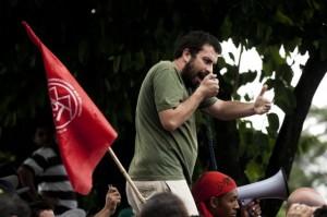 Dilma quer quer gente como Guilherme Boulos, do MTST, e...