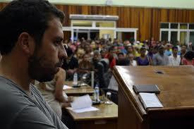 Guilherme Boulos, o coxinha que decidiu brincar de revolução