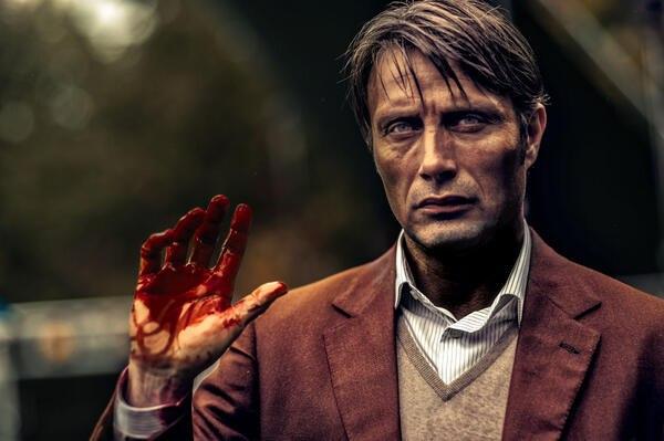 Hannibal' Ganha Segunda Temporada | Veja