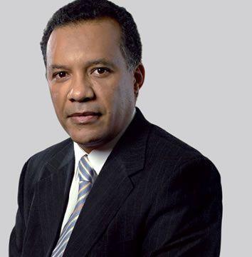 """Heraldo Pereira: Amorim acha que ele é um """"negro de alma branca""""... A Justiça é o lugar de resolver algumas questões na democracia"""