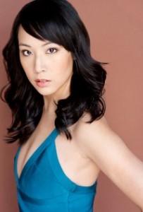 Elizabeth Ho (Foto: David Muller/IMDB)
