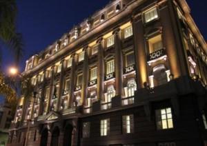 Museu da Justiça no RJ: Baixa qualidade das leis