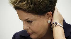 Dilma: os xingamentos pesquisados