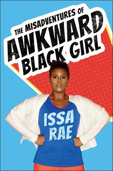 Issa-Rae