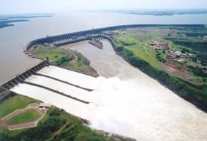 Hidrelétrica de Itaipu: notícias ruins