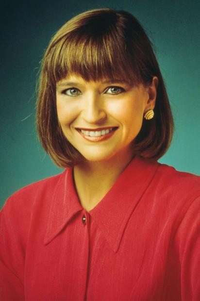 Jan na década de 1990 (Foto: CBS/Arquivo)
