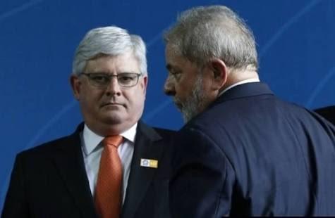 Janot Lula