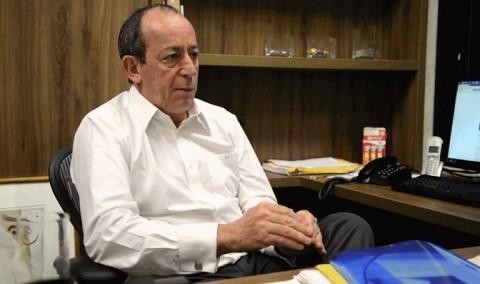 João Tancredo preside o DDH e doou R$ 260 mil para a...