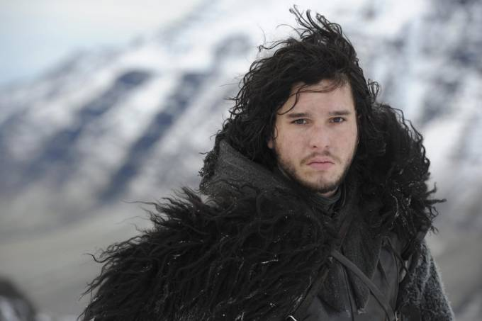 Jon Snow – Game of Thrones – Final