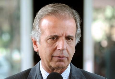 José Múcio: ministro do TCU foi chamado a SP por Lula para discutir Pasadena