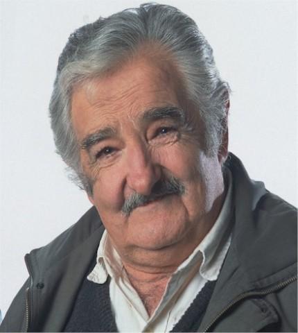 José Mujica, presidente do Uruguai: ele não é a cara da modernidade?