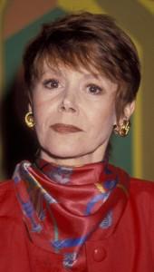 Judy em 1993 (Foto: Ron Galella, Ltd./WireImage)