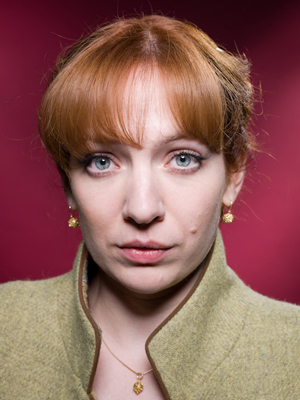 Katherine Parkinson (Foto: Getty)