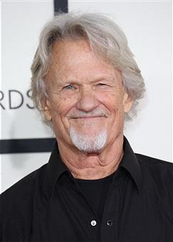Kris Kristofferson (Foto: WireImage)