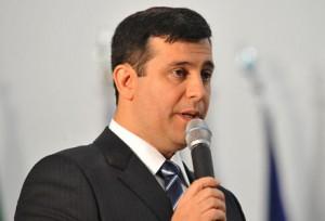 Daiello: Moraes quer que ele fique