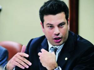 Picciani: a presidência da Câmara é o limite
