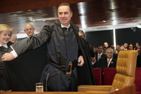 Ministro Luís Roberto Barroso: um juiz não pode ter paixões nem ser militante de causas
