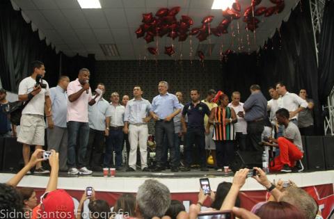 Luiz Moura - Padilha