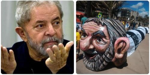 Lula cobra