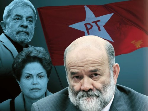 Lula Dilma Vaccari
