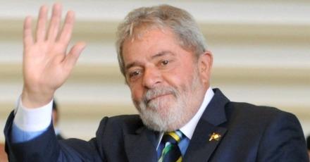 Lula-tchau