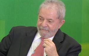 Lula: de volta para Moro