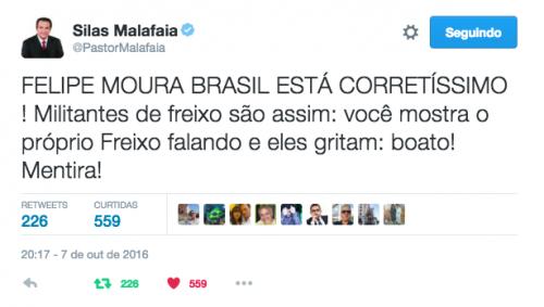 Malafaia FMB