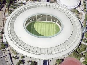 Maracanã: um estádio bilionário