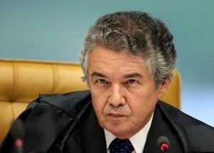 Mello: pressa para julgar recurso de Estevão