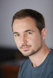 Martin Compston (Foto via IMDB)