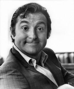 Marty Ingels em 1969 (Foto: Metro-Goldwyn-Mayer/Arquivo)
