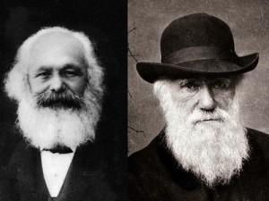 Marx Darwin