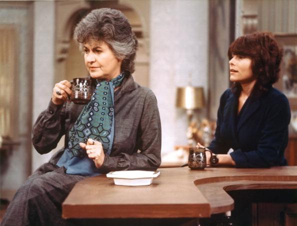 Maude e Carol