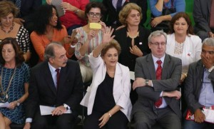 Mercadante Dilma