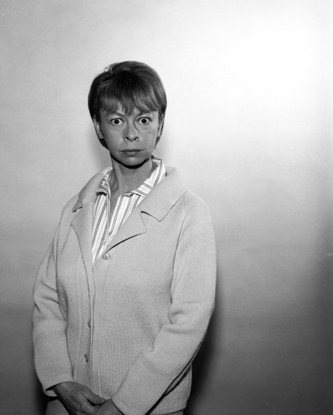 Mary Grace Canfield em 'A Feiticeira' (Foto: ABC/arquivo).