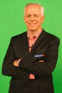 Milton Leite SporTV