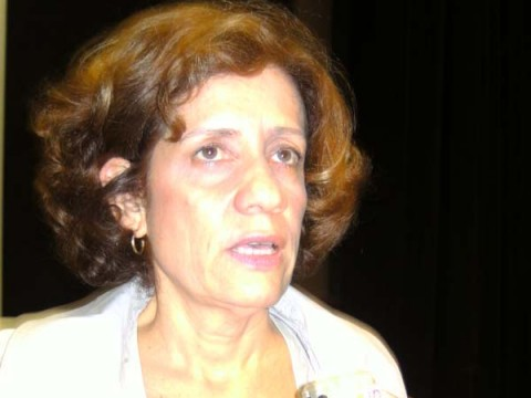 Miriam Leitão está pronta para comandar os expurgos na Rede Globo em nome do radicalismo de centro
