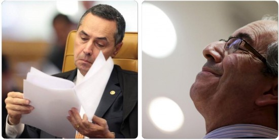 Montagem Barroso Cunha