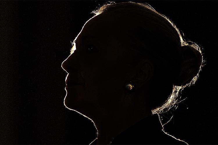 A secretária de Estado americana, Hillary Clinton durante visita à África do Sul - 08/08/2012