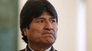 Morales: Sem tanto poder de barganha