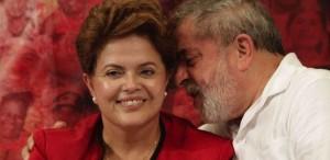 Te cuida, Dilma