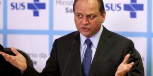 Ricardo Barros: conselhos para o SUS