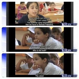 ONU crianças doutrinação