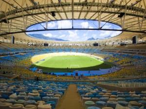 Maracanã: como será no maior estádio do Brasil?