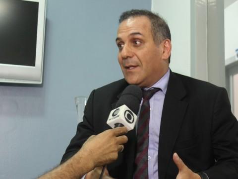Delegado Zaccone: fanático da legalização das drogas doa dinheiro aos black blocs