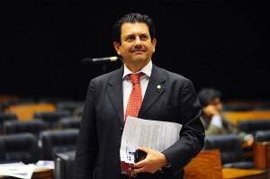Otávio Leite: imposto sobre a CBF