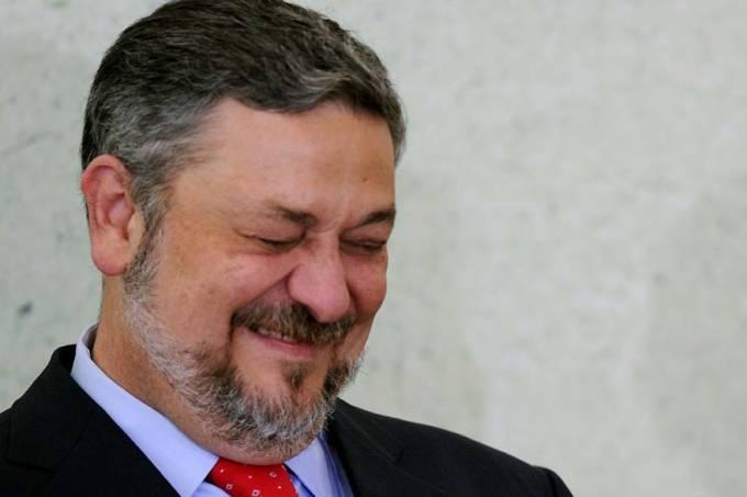 BRAZIL-PALOCCI-RESIGNATION